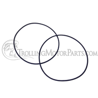 Motor Guide O-Ring Seal (2-Pack)