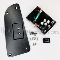 Motor Guide X5 Digital 36 Volt Control Board