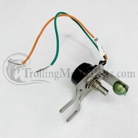 Motor Guide Hand Control Digital Potentiometer