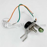 Motor Guide Hand Control Digital Potentiometer