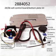 Minn Kota 24/36 Volt Control Board Upgrade Kit