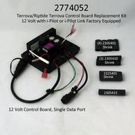 Minn Kota Terrova Control Board (12 Volt) (w/ I-Pilot)