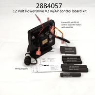 Minn Kota PowerDrive V2 Control Board (12 Volt) (AutoPilot)