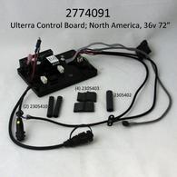 """Minn Kota Ulterra Control Board (36 Volt) (72"""")"""