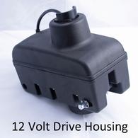 Minn Kota Terrova Steering Motor (12 Volt)