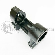 "Motor Guide 03 Mount Support Column (Hand-Op) (1"")"