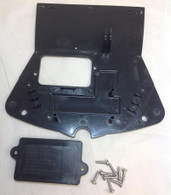 Motor Guide Foot Pedal Bottom Cover (Xi3, Xi5)