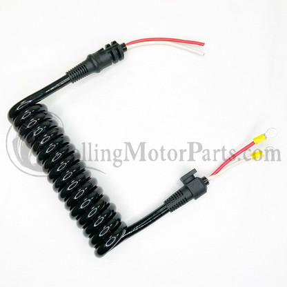 Motor Guide Coil Cord Assembly (Xi3/Xi5