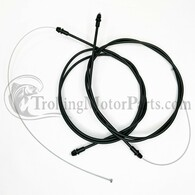 Motor Guide Steering Cables Standard (X3/X5)