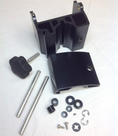 Motor Guide X5 Mount Complete Door Kit