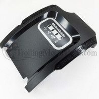 Motor Guide Xi3 Cover Kit w/ LED Board (FW)