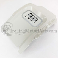 Motor Guide Xi3 Cover Kit w/ LED Board (SW)