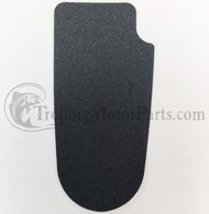Motor Guide Tour Foot Pedal Grip Pad