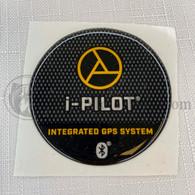 Minn Kota I-Pilot Bluetooth Decal