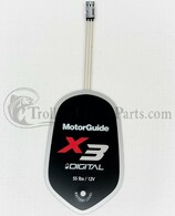 Motor Guide X3 55 Decal (Digital) (Hand Control)