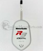 Motor Guide R3 45 Decal (Digital) (Hand Control) (SW)