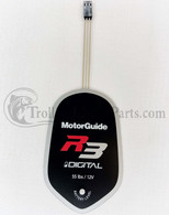 Motor Guide R3 55 Decal (Digital) (Hand Control)