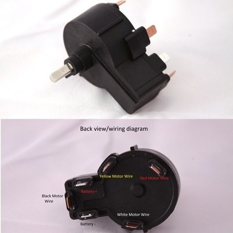 Brilliant Minn Kota 5 Speed Hand Switch Trollingmotorparts Com Wiring Digital Resources Arguphilshebarightsorg