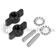 Minn Kota Prop Nut & Pin Kit (MKP-10) (B)