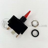 Motor Guide Toggle Switch