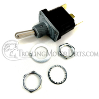 Motor Guide Metal Toggle Switch