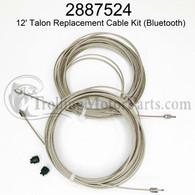 Minn Kota Talon Cable Replacement Kit (12') (Bluetooth)