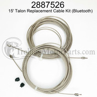 Minn Kota Talon Cable Replacement Kit (15') (Bluetooth)