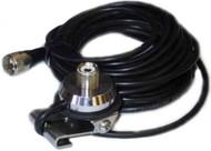 Adjustable Lip Mount w/M Base, Lead & Plug