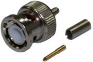 BNC Plug Crimp for RG174/RG316
