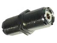UHF Bulkhead Adaptor