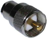 FME Plug - UHF Plug Adaptor
