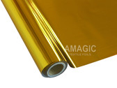 AMagic Textile Foil - H4 Yellow Gold
