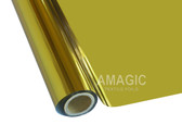 AMagic Textile Foil - H5 Green Gold