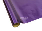 AMagic Textile Foil - VE Midnight Purple