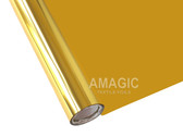 AMagic Textile Foil - HC Bright Gold