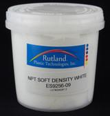 RUTLAND NPT SOFT DENSITY WHITE