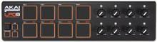 Akai Pro LPD8 Portable Pad Controller
