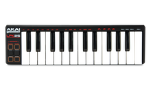 Akai Pro LPK25 Portable Key Controller