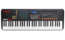 Akai Pro MPK261 Keyboard Controller