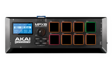 Akai Pro MPX8 Mobile Sample Player