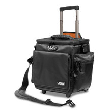 UDG Ultimate SlingBag Trolley Deluxe BK/OR MK2