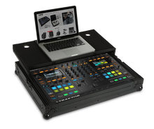 UDG Ultimate Flight Case NI Traktor Kontrol S8 Black