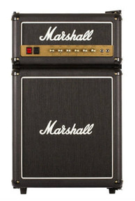 Marshall MF3.2 Marshall 92 Litre Bar Fridge