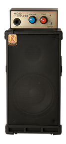 Eden Microtour Portable Bass Amp