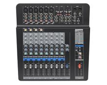 Samson MXP144 14-Input Stereo Mixer