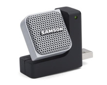 Samson Go Mic Direct Portable USB Microphone