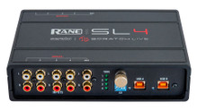 Rane SL4 Serato DJ Interface