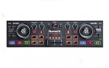 Numark DJ2GO2 Pocket DJ Controller
