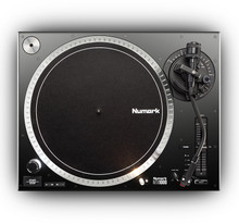 Numark NTX1000 Premium Direct Drive Turntable