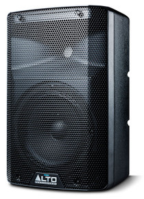 "Alto Pro TX208, 300W 8"" 2-Way Powered Speaker"